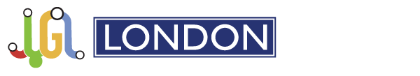 joomla london email logo
